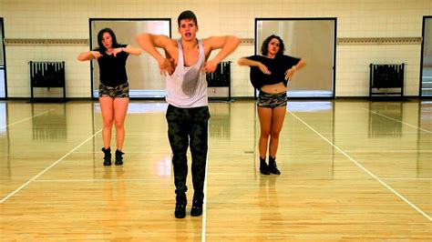 drive  fitness marshall dance workout youtube