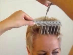 how to cut shaggy boys hair with scissors how to cut women s short hair layer haircut combpal