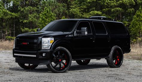 all car manuals free 2004 ford excursion windshield wipe control blacked out ford excursion on forgiato wheels