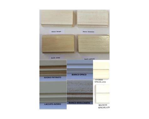 armadio in legno massello armadio 4 ante abete spazzolato bianco legno massello l