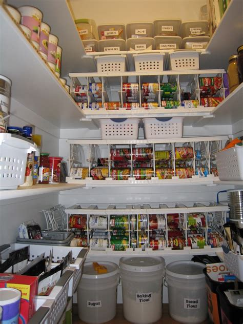 food storage ideas can canned food goods storage rack best pantry storage ideas 2015 home design ideas