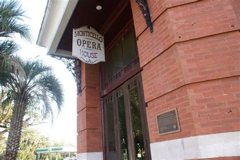monticello opera house 17 best images about monticello florida on pinterest plantation houses rivers and