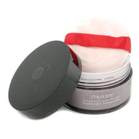 Bedak Tabur Shiseido buy cosmetics indonesia oz cosmetics