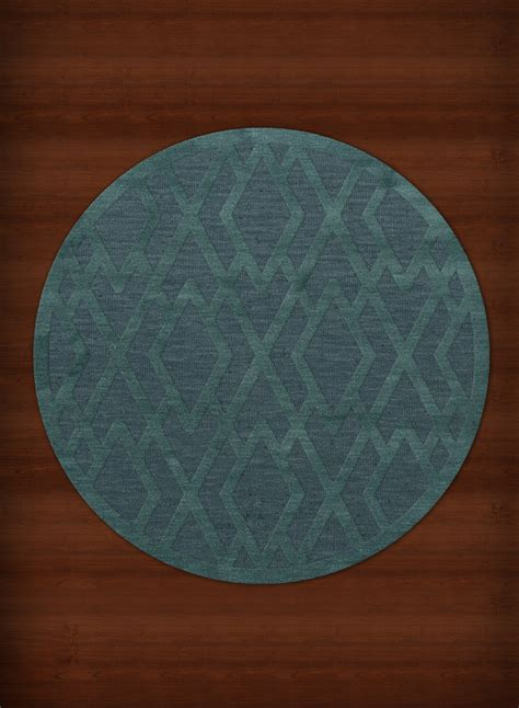irc section 179d teal round rug 28 images the rug market teal blue 4