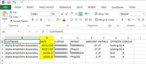 excel 2007 wrong date format manex kb