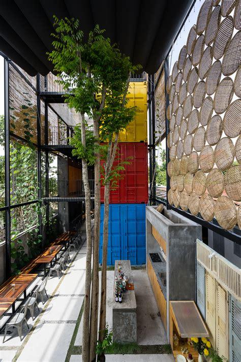gallery  ccasa hostel tak architects