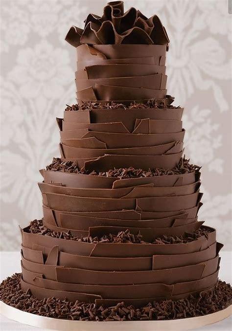 Chocolate Wedding Cake Images by Chocolate Wedding Cakes Chocolate Wedding Cakes Best 25