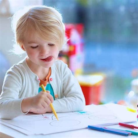 The Child 4 ways to prep your child this summer for kindergarten in the fall parenting