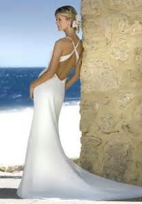 White Pleated Duvet Cover Handmade Elegant Beach Wedding Dress With Open Back Be005