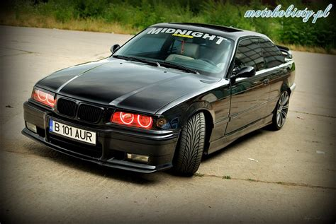 where are bmw from bmw e36 16
