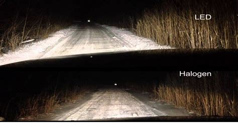hid lights vs led lights led vs hid headlights which is brighter autos post