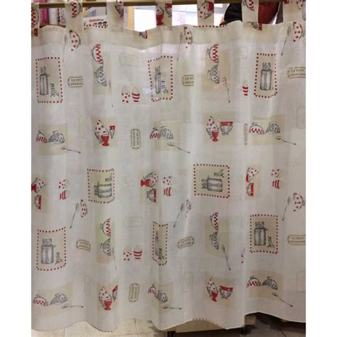 cortinas de cocina cortina de cocina petit dejauner