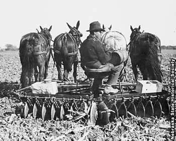 row row row your boat harvey price 1920s machines plowing