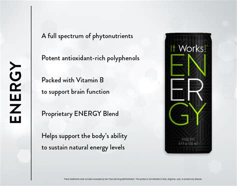 energy drink that works it works on quot warning this is not your typical