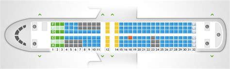 posti a sedere easyjet il posto migliore in aereo 232 il 7f il peggiore 232 il 19c