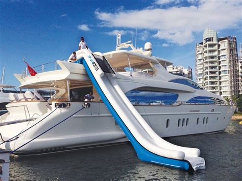 funair and national marine inflate the and support
