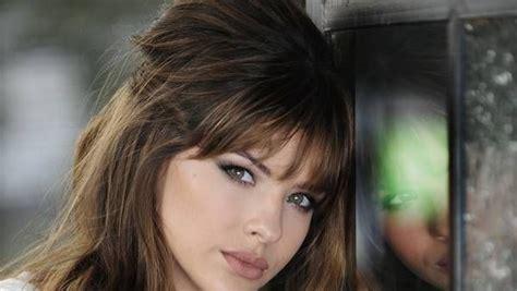 valerie burnett hair style la china su 225 rez entre bisbal cabr 233 y el debut en cine