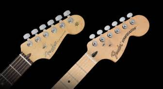 Stratocaster Headstock Template by Strat Headstocks Harmony Central