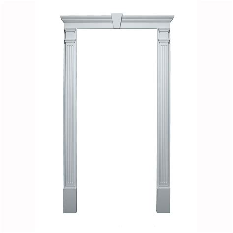 Interior Door Moulding Kits by Line Drawing