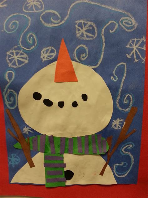 christmas art ideas for second grade class winter inspired creations 2nd grade 2nd grade classroom projects and