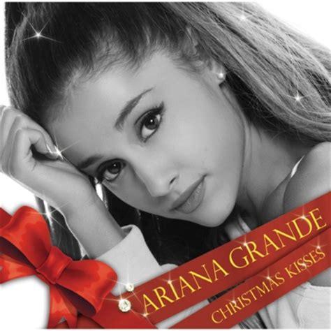 images of christmas kisses christmas kisses ariana grande hmv books online uicu
