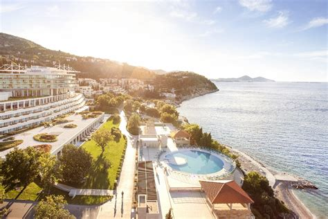 Luxury Apartments by Sun Gardens Dubrovnik Joins The Leading Hotels Of The World