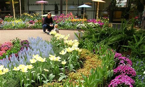 Greater Des Moines Botanical Garden Story Sprouts At Greater Des Moines Botanical Garden