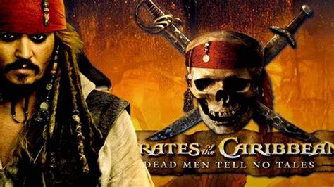 olandese volante pirati dei caraibi ultimata la post produzione di pirati dei caraibi 5