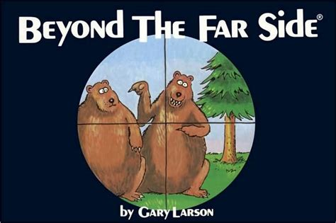 libro the far side of beyond the far side 174 by gary larson paperback barnes noble 174