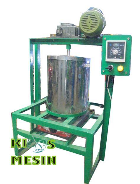 mesin ekstrak kulit manggis  mesin giling kulit manggis