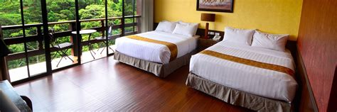 rooms to go forest park ponds and lagoons dahilayan forest park resort bukidnon philippines