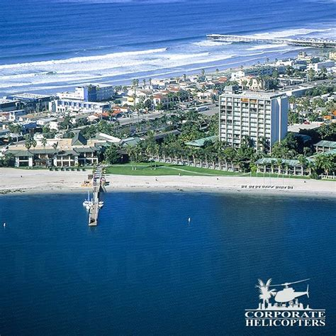 the catamaran company san diego aerial photography services by corporate helicopters of