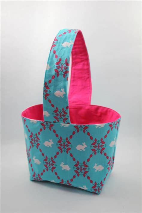 pattern for fabric easter basket fabric basket a tutorial katsoper com