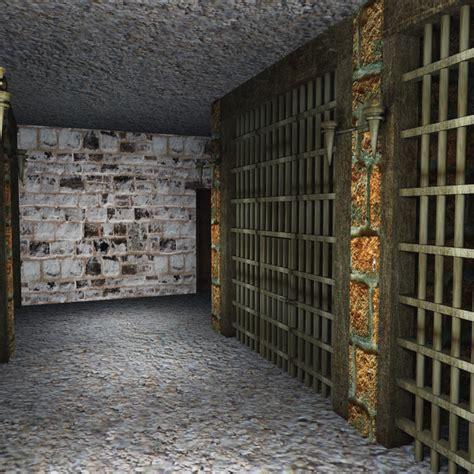 Prison Is by Prison