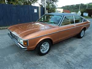 ford granada coupe mk1 for