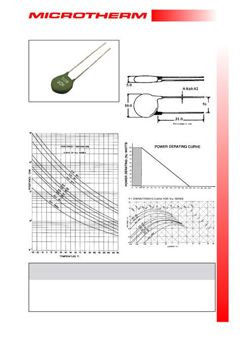 103 aec capacitor datasheet datasheet sck 103 pdf microtherm thermistors 1 page