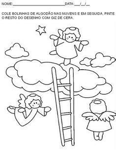 Basteln Weihnachten Mit Kindern 3629 by Coloring Sheets For Kindergarten Nativity