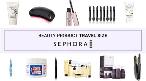 Masami Shouko 8p Sponge Brush by Wajib Belanja 11 Produk Travel Size Ini Di Sephora