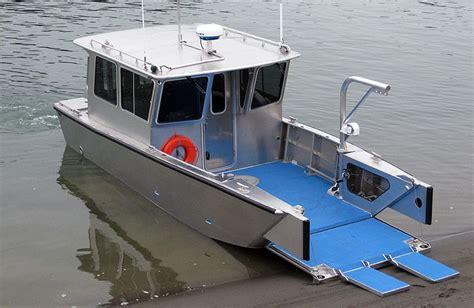 used munson aluminum boats for sale munson aluminum boats custom welded aluminum boats