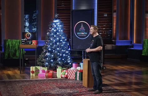 shark tank video geekmytree looks to impress with