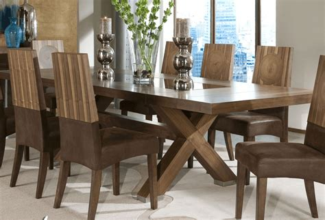 large dining room table how to decorate a large dining room table