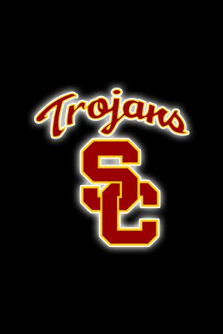 usc wallpaper for iphone 6 free usc trojans iphone ipod touch wallpapers