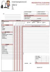 invoice template cleaning services invoice template for janitorial services