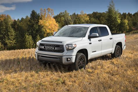 trd pro tundra weekends are epic in the 2017 toyota tundra trd pro
