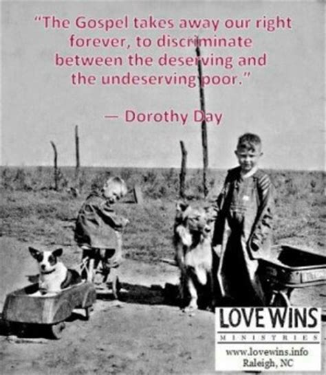 Dorothy Day And The Catholic Worker Movement Centenary Essays by Catholic Social Justice Quotes Quotesgram