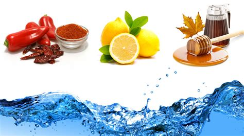 Detox Palpitations by 3 Day Master Cleanse Diet Ingredients Djposts