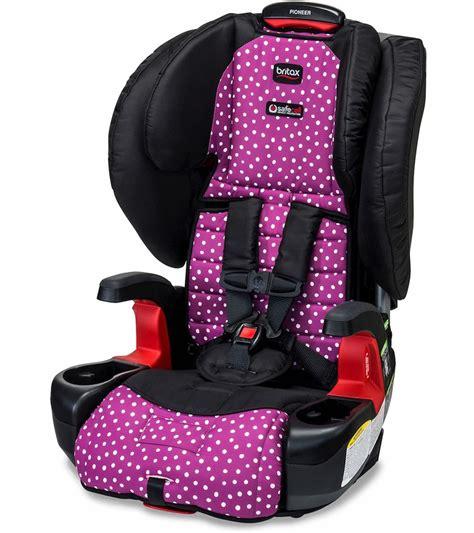harness booster car seat britax pioneer g1 1 harness 2 booster car seat confetti