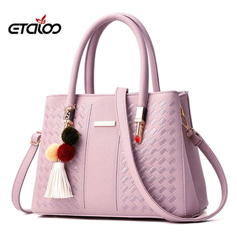Korean Fashion Bag 2018 autumn and winter new handbags korean fashion bag