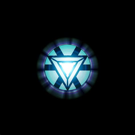 arc reactor tattoo iron arc reactor v ideas