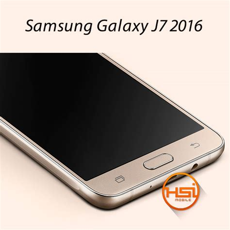 Samsung J7 Lte Duos samsung galaxy j7 2016 duos lte 16gb hsi mobile